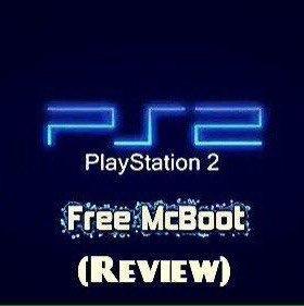 Прошивка PlayStation 2