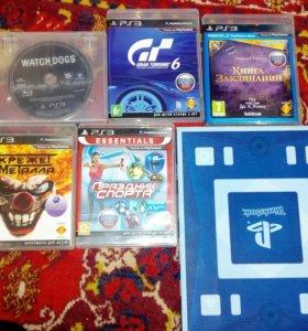 Игры Sony PlayStation 3