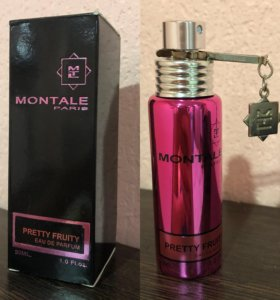 Montale Pretty Fruity «Претти Фрути» .