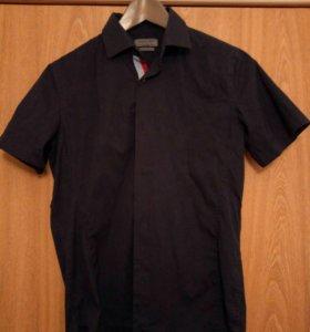 Рубашка с короткими руковами