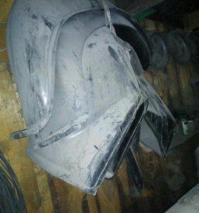 Подкрылки на ваз 2102-07