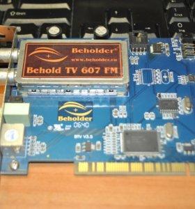 Behold TV 607 FM
