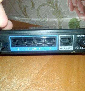 WiFi dir-300