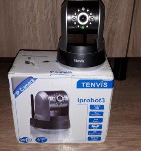 Tenvis iprobot3 IP-камера HD