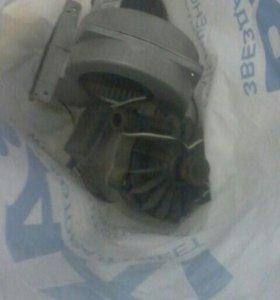 Вентилятор на газовый котел