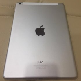 iPad Air retina 16gb LTE