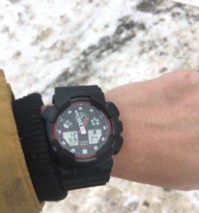 Часы Casio-G-SHOCK