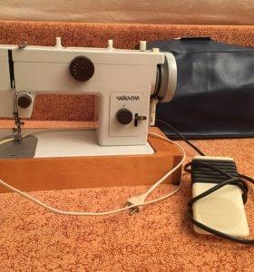 Швейная машина «Чайка 134А»