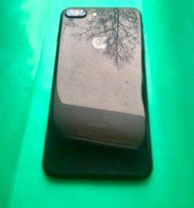 iPhone 7+ 128gb , обмен