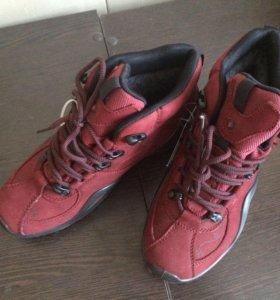 Ботинки Step женские