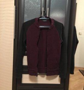 Стильный джемпер Zara