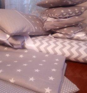 Пошив постельного белья и не только!!
