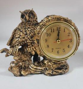 Сова часы
