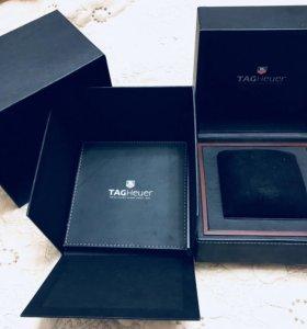Коробка от часов Taghauer