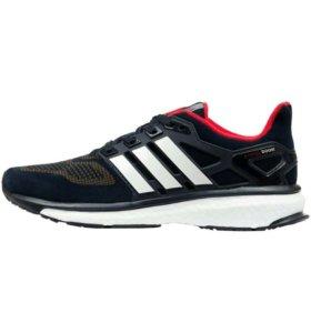 Кроссовки Adidas Energy Boost Blue 41-45 р.