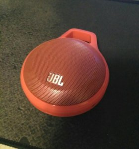 Колонка JBL Clip Plus