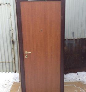 Дверь Classic