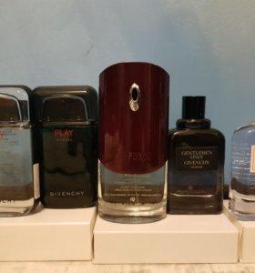 Мужской парфюм Givenchy