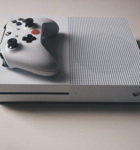 Xbox one S 500gb+Forza Horizon 3