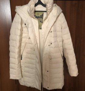 Куртка зимняя Fine Flare