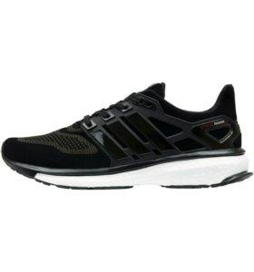 Кроссовки Adidas Energy Boost Black 41-45 р.