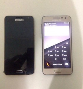 Samsung galaxy a3 (2015)