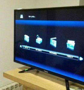 Телевизор Hamber 32hrp5007