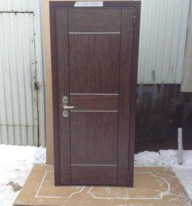 Дверь PREMIUM (фирма Аманит)