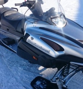 Yamaha RS Viking 10d 2006