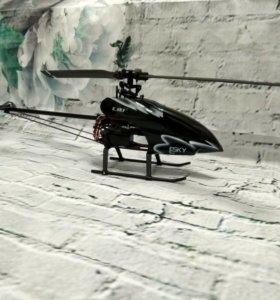 Вертолет на радиоуправлении ESKY 500