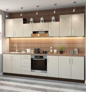 Новая кухня Арина-4