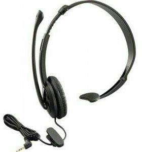 Гарнитура Panasonic RP-TCA400