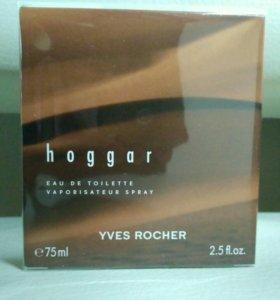 Туалетная вода Хоггар