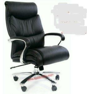 Кресло офисное Сн401 для очень тяжелых людей
