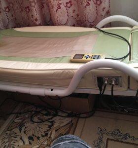 Массажно-терапевтическая кровать vital rays