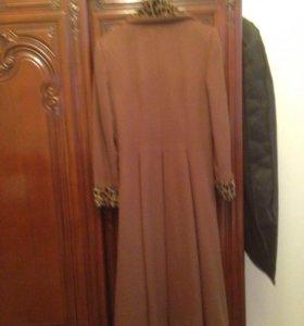 Женское пальто Cristian Dior(оригинал)