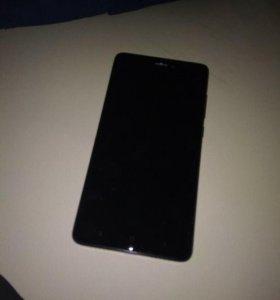 Xiaomi Redmi Note 4 (32gb)