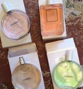 Тестер парфюма Chanel