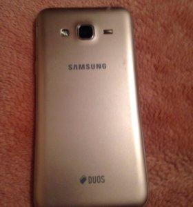 Samsung j3 на 8GB