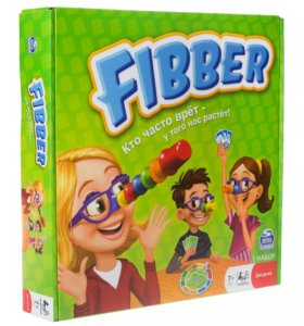 игра Fibber