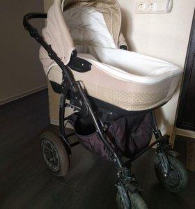 Детская коляска Adbor Zippy Marsel 3 в 1