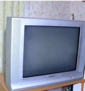 Телевизор Samsung CS - 29 A11SSQ на запчасти
