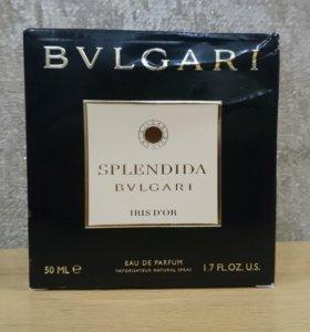 Bulgary Splendida Iris D'or