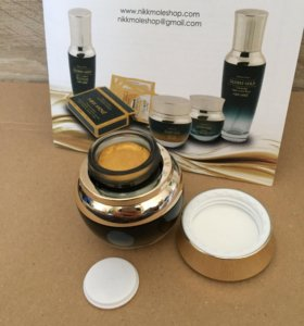 Паста для бровей Golden Paste Glossy Gold (30мл);