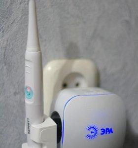 Электрическая зубная щётка A39plus
