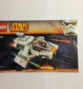 Lego Star Wars 75048
