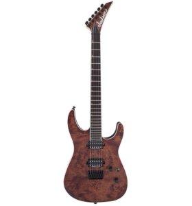 Электрогитара Jackson Soloist PRO Series SL2P