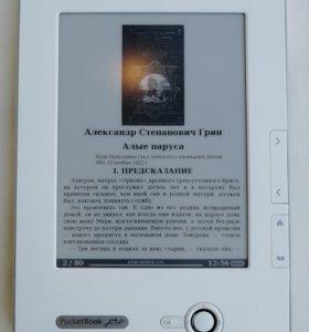 Электронная книга Pocket book pro 602 E-ink