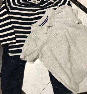 Комплект Zara