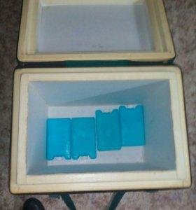 Термо контейнер